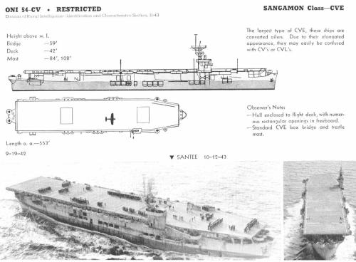 small resolution of office of naval intelligence ship drawings and photoswwi ships diagram 6
