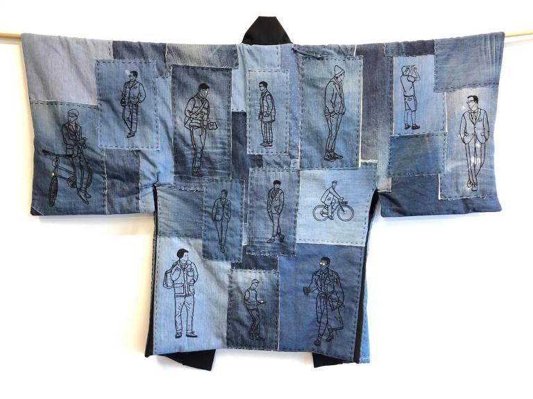 kimonocomc achterkant