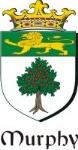 Murphy Coat of Arms #2
