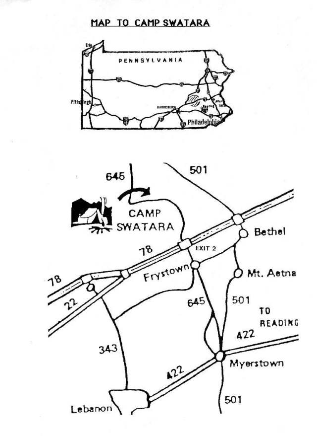 Brethren Church Camps