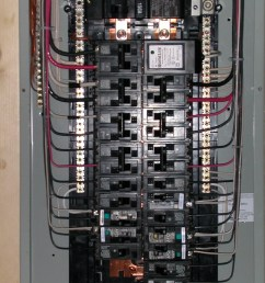 electrical panel boxes replaced south jersey camden county burlington county gloucester county [ 768 x 1024 Pixel ]
