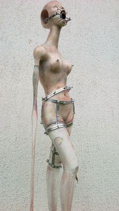 mannequin horror
