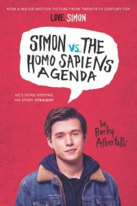 Simon vs. The Homo Spaiens Agenda