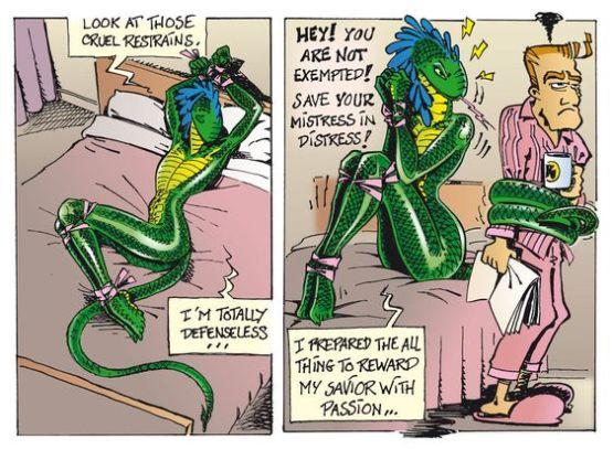 V Save Alien Lover, by-vladcorail