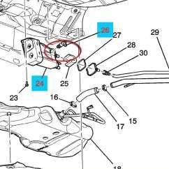 05 Pontiac G6 Wiring Diagram 1994 Honda Prelude Check Gas Cap - Cobalt Ss Network
