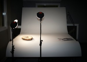 Product Photography Studio  - Cobalt Studios PDX