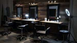 Studio Salon - Cobalt Studios PDX