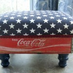 How To: Upcycling Soda Crates