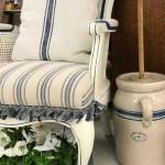 French Farmhouse Chair