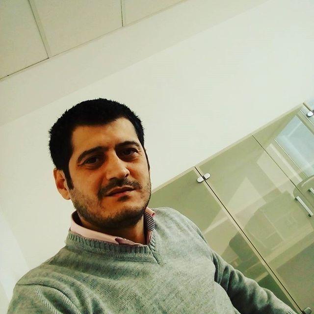 AHMET KABATAS