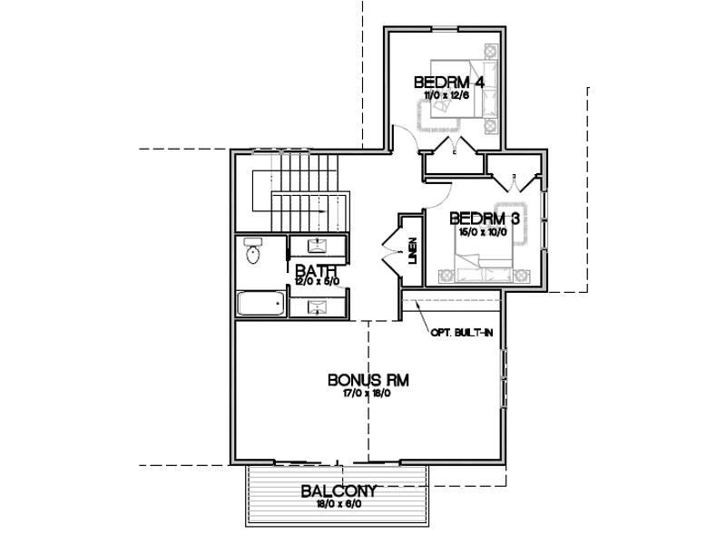 built by Lifestyle Homes, 2979 NW Celilo Lane, Bend, Oregon