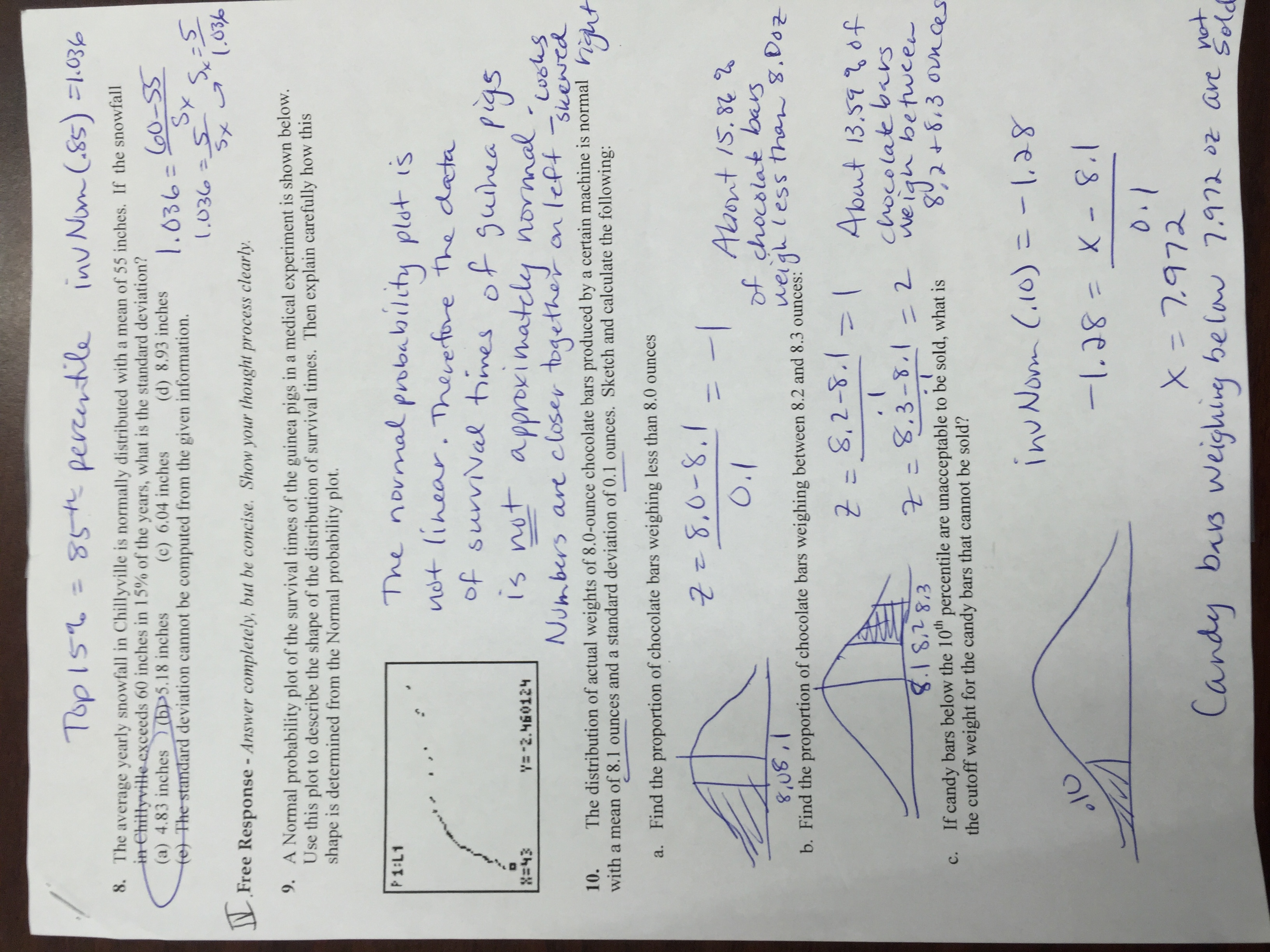 10 Steps In Writing The Research Paper Ap Statistics Homework Answers The Practice Of Statistics