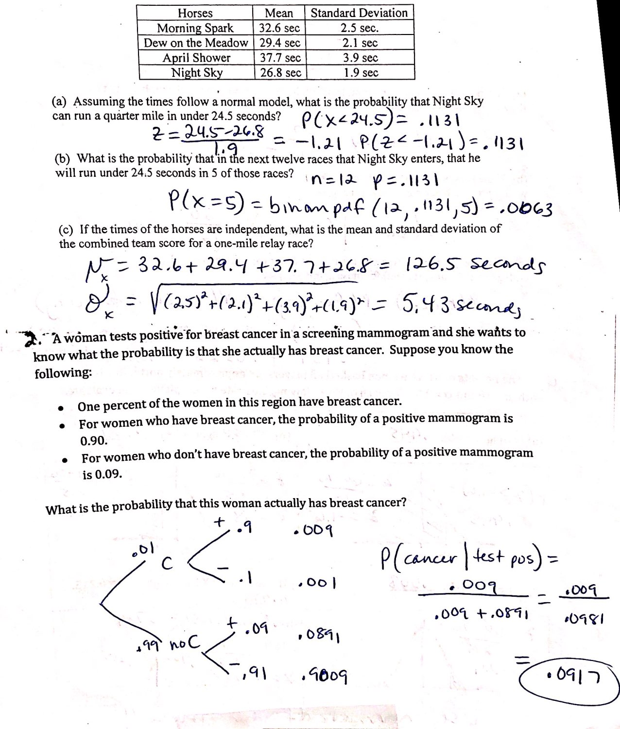 hight resolution of AP Statistics   We Make Statistics Count   Page 8