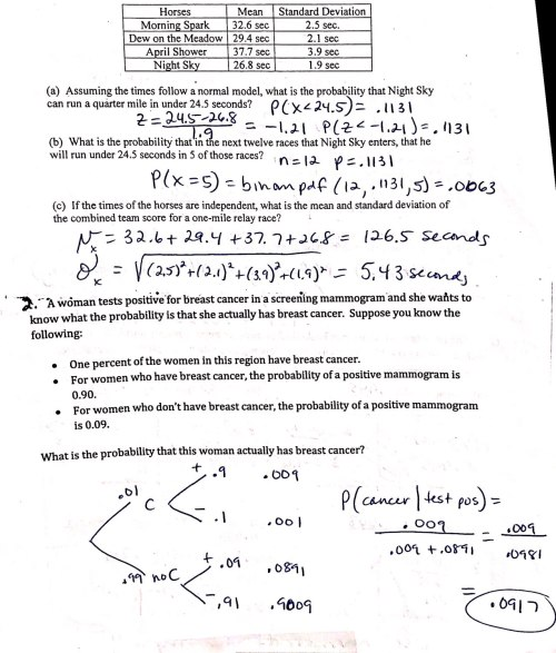 small resolution of AP Statistics   We Make Statistics Count   Page 8