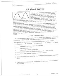 worksheet. Sound Waves Worksheet. Grass Fedjp Worksheet ...