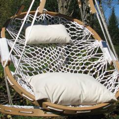 Swing Chair Local Plycraft Mr Hammock Chairs Eco Friendly Casual Furniture Cobble Mountain Co Original