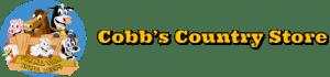 Cobbs Country Store Logo