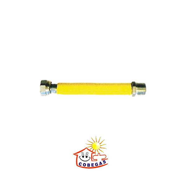 """Flessibile UNI CIG 9891 M 1/2 x FG 3/4"""" mm 200/400"""