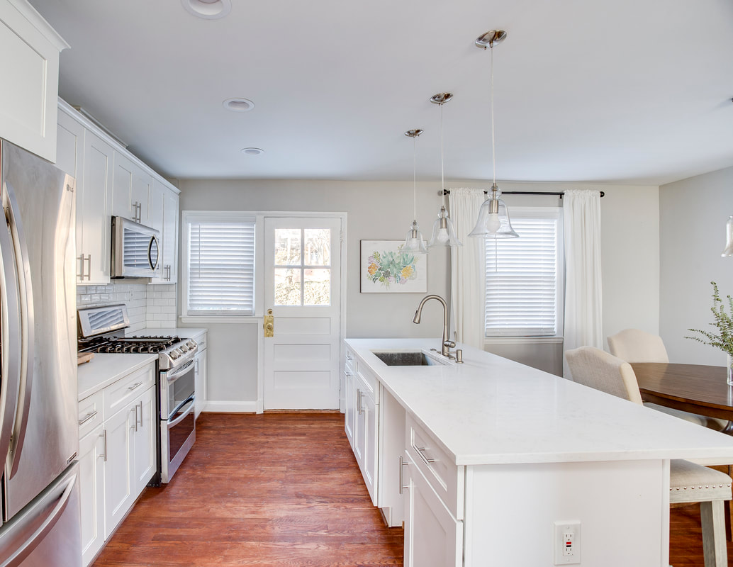 kitchen remodeling in baltimore - cobell home remodeling baltimore