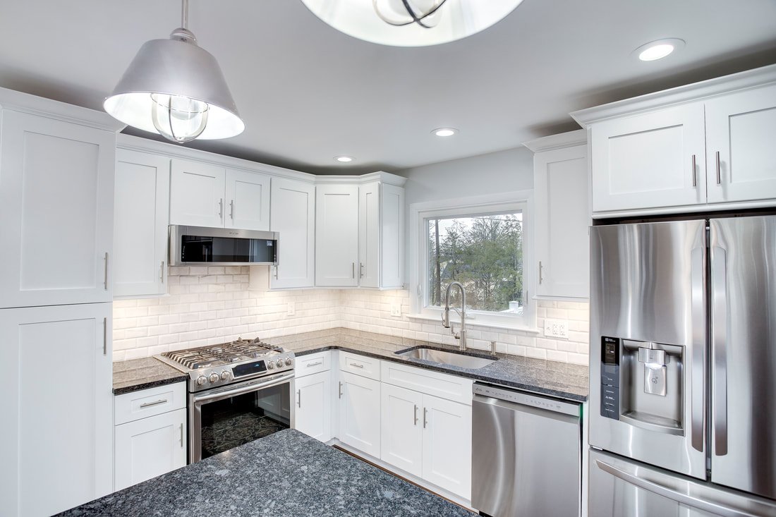 Kitchen Remodeling in Baltimore  CoBell Home Remodeling