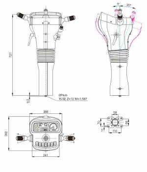 Nema L14 30 Plug Wiring Diagram NEMA L14-30P Wiring wiring