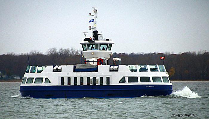 Dartmouth III