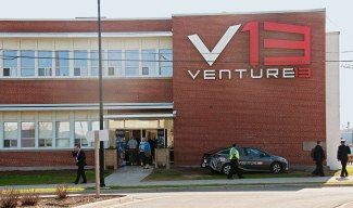 Venture 13 Building