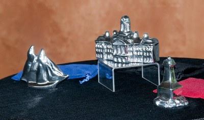 Cobourg Souvenirs by Hoselton