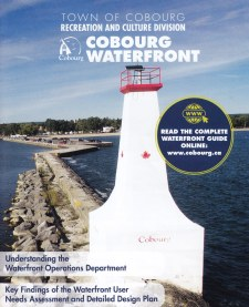 Waterfront Guide cover