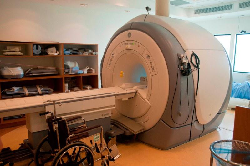 NHH - MRI