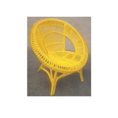 Adult Saucer Chair Swing Vector Cobra Cane