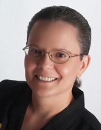 Dr. Judy Flury, PhD