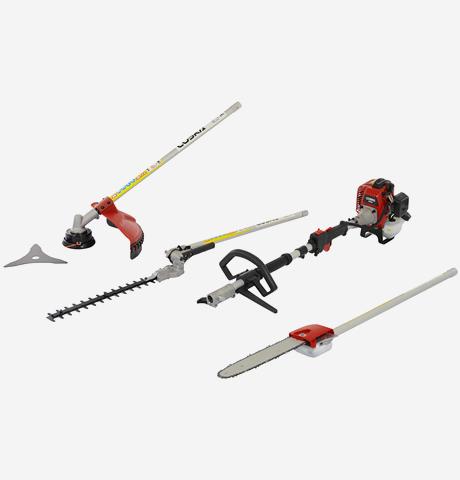 Cobra MT270K 5-in-1 Multi-Tool System