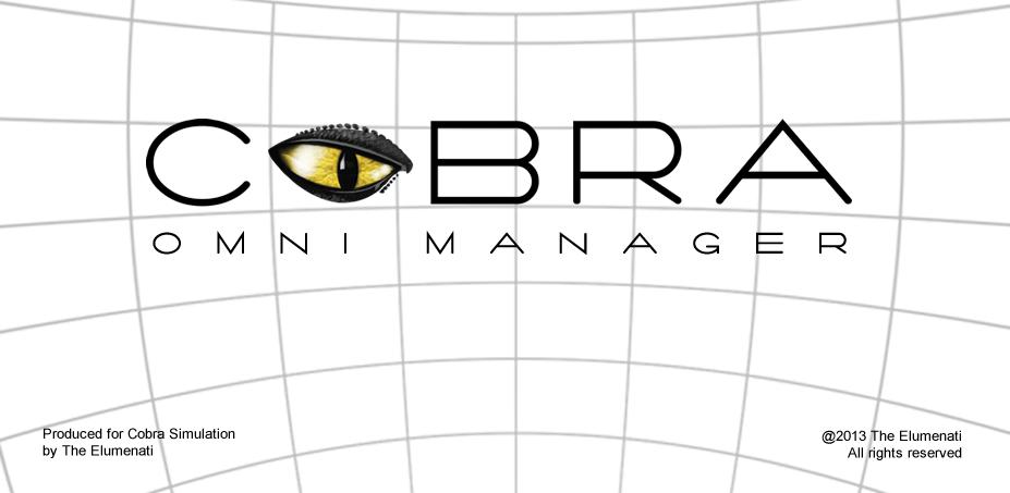 Cobra omnity omnimap api manager