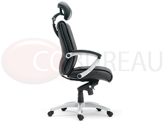 fauteuil direction exclusive cuir