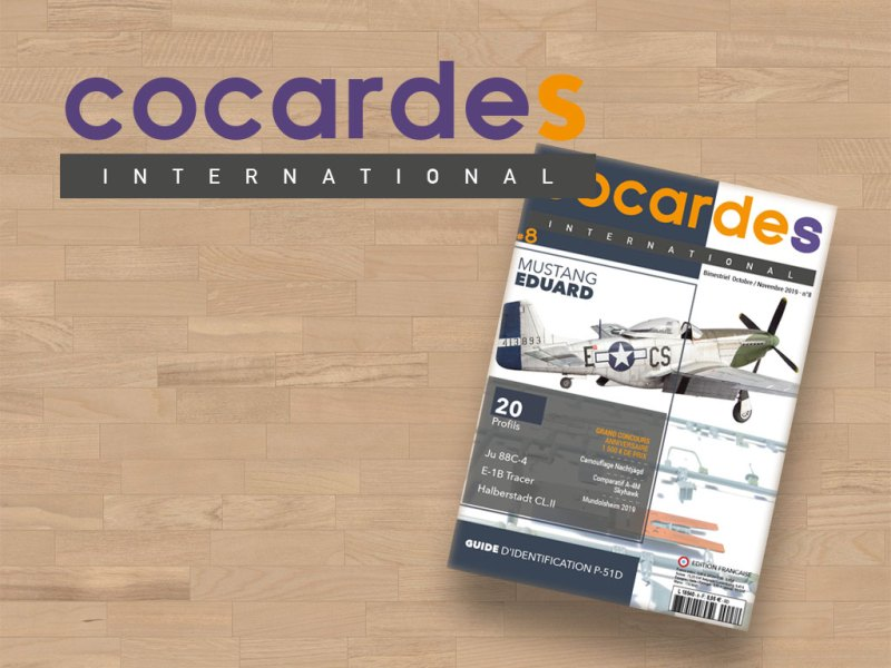Cocardes INTERNATIONAL