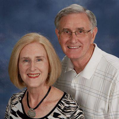 Wyman and Carol Stewart