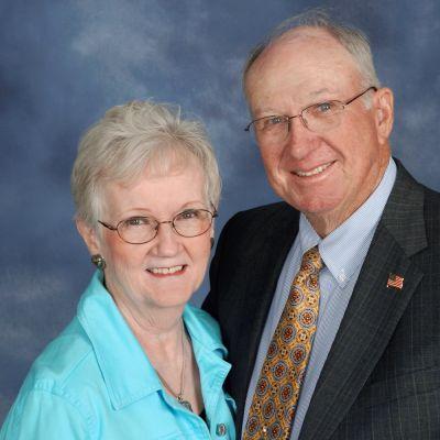 Larry and Rebecca Sullivan