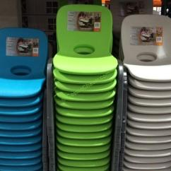 Kids Stackable Chairs Chair Cover Under Booster Seat Costco 904491 Lifetime Products Stacking Jpg