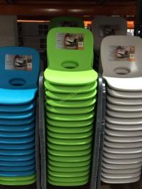 Lifetime Products Kits Folding Table & Stacking Chair ...