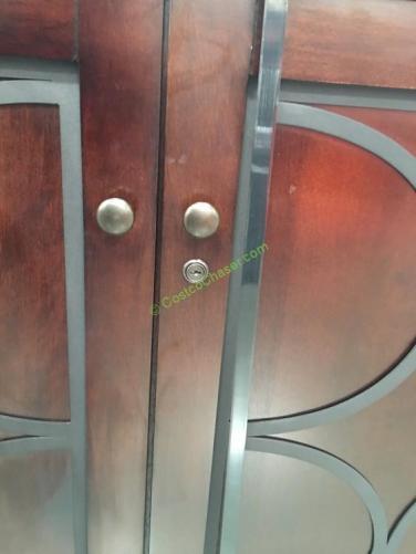 Tresanti Thermoelectric Wine Cooler Amp Cabinet Costcochaser