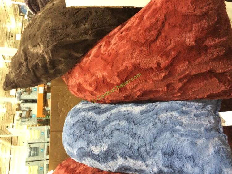 brentwood originals mallory body pillow