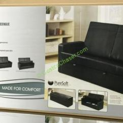 Costco Gaming Chair Director Covers Brisbane True Innovations Ottoman Costcochaser