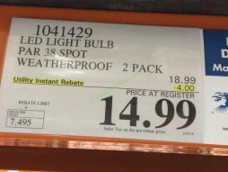 costco-1041429-led-light-bulb-par-38-spot-weatherproof-tag
