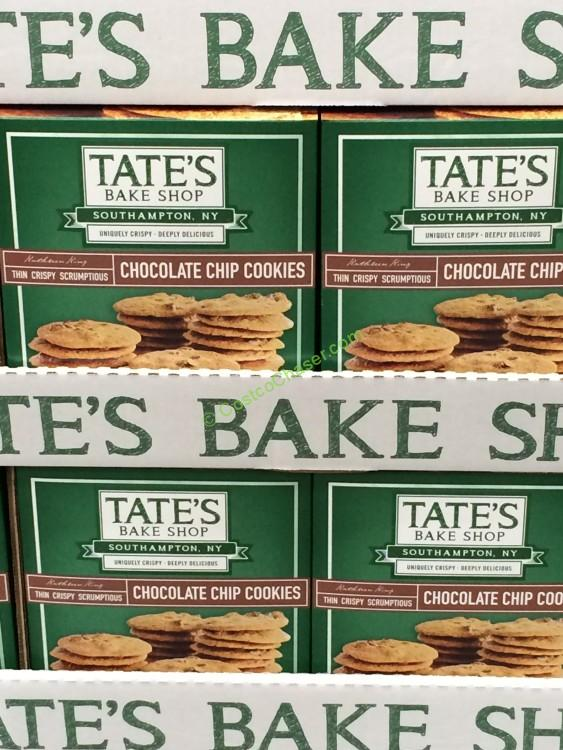 costco kitchen island free games tate's bake shop chocolate chip cookies 21 ounce box ...
