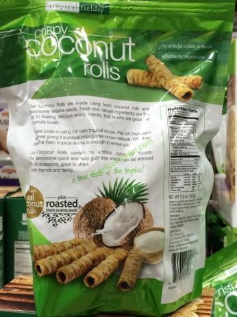 Costco-960032- Tropical-Fields-Crispy-Coconut-Rolls-back
