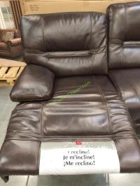 Costco Recliner Sofa Leather Sofas Sectionals Costco