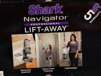 Costco-1752553-Shark-Navigator-Professional-Lift-Away-Upright-VAC-part