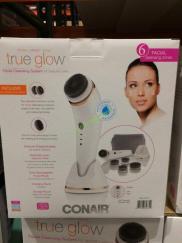 Conair Face Brush Costco : conair, brush, costco, Conair, Sonic, Facial, Brush, CostcoChaser