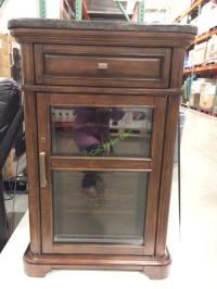 Tresanti Wine Cabinet with 24 Bottle Cooler  CostcoChaser
